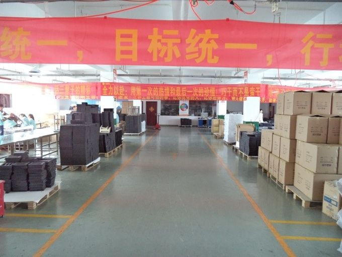 Shenzhen Zeal-X Packing Products Co., Ltd.